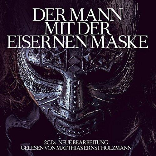 Der Mann Mit Der Eisernen Mask