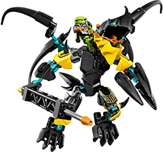 LEGO Hero Factory 44020: Flyer Beast vs. Breez