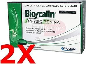 Bioscalin Physiogenina 30 + 30 Compresse Confezione Doppia