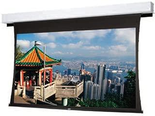Da-Lite Tensioned Advantage Deluxe Electric Projection Screen 34584