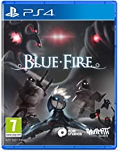 Blue Fire - PlayStation 4 - Standard Edition
