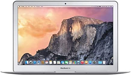 Apple MacBook Air MJVM2LL/A 11.6-Inch Laptop (1.6 GHz Intel Core i5