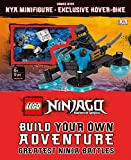 Lego Ninjago Build Your Own Adventure G