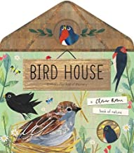 Bird House (A Clover Robin Book of Nature)