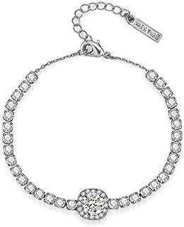 Mestige Lilah Bracelet with Swarovski Crystals