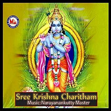 Sree Krishna Charitham