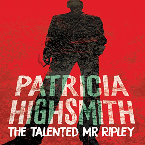 Couverture de The Talented Mr Ripley