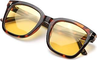 Night-Vision Glasses for Women, Polarized Anti-glare...