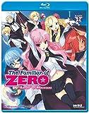 Familiar of Zero: Rondo of Princesses [Blu-ray]