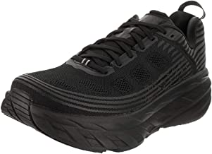 HOKA ONE ONE Mens Bondi 6 Running Shoe
