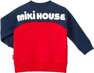 ミキハウス (MIKIHOUSE) トレーナー 13-5601-613 男の子 女の子 70cm~150cm