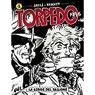 Torpedo 1936. La legge del tallone (Vol. 4)