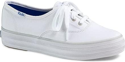 Keds WF49946 White Zapatillas para Mujer