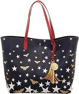 Wonder Woman Oversized Tote Bag
