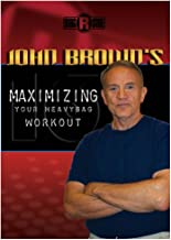 Ringside John Brown's Maximizing Your Heavy Bag Workout Dvd