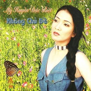 Khong Chu De
