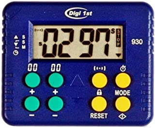 Scoreboards & Timers Janedream Palm Click Counter Round Base 4 ...