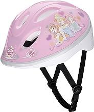 アイデス キッズヘルメット プリンセスYK ピンク S (頭囲 53cm~57cm) 91863