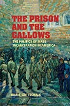 By Marie Gottschalk - The Prison and the Gallows: The Politics of Mass Incarceration in America: 1st (first) Edition
