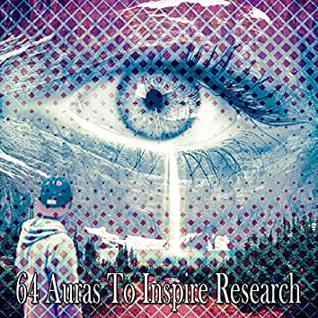 64 Auras To Inspire Research