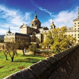 Smartbox - Caja Regalo - Excursión a Ávila y a Segovia y Entrada al Monasterio de El Escorial para 2 Personas - Ideas Regalos Originales