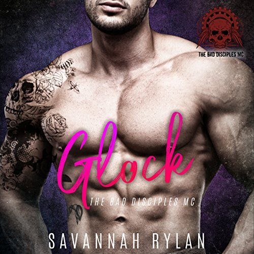 Glock cover art