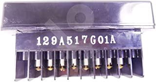 129A517G01-8 Point FT-1 FLEXITEST Switch