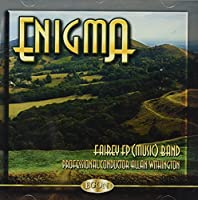 Enigma: Fairey Fp Band