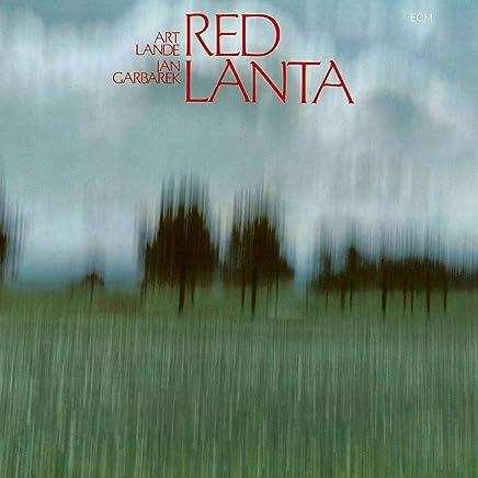Art Lande - Red Lanta (2019) LEAK ALBUM