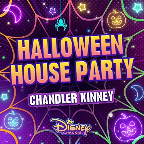 Halloween House Party [feat. Elie Samouhi]