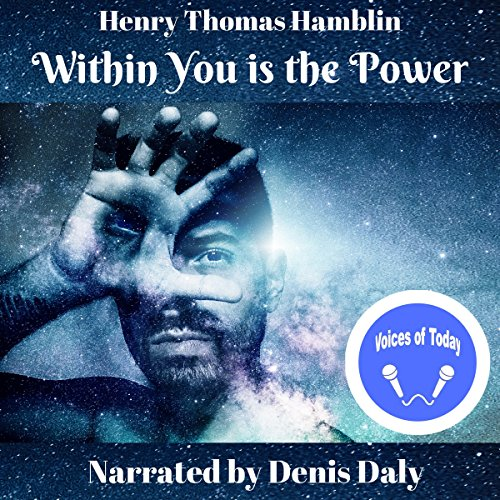 Within You Is the Power cover art