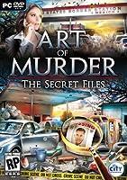 Secret Files: Art Of Murder (輸入版)