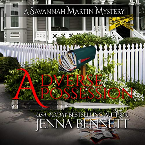 Adverse Possession cover art