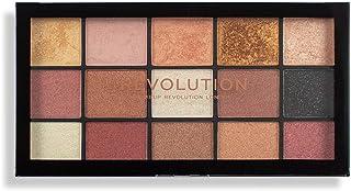 Makeup Revolution Eyeshadow Palette, Reloaded Basic Mattes