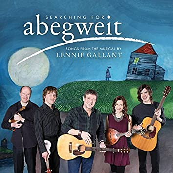 Searching for Abegweit (Live Recording)