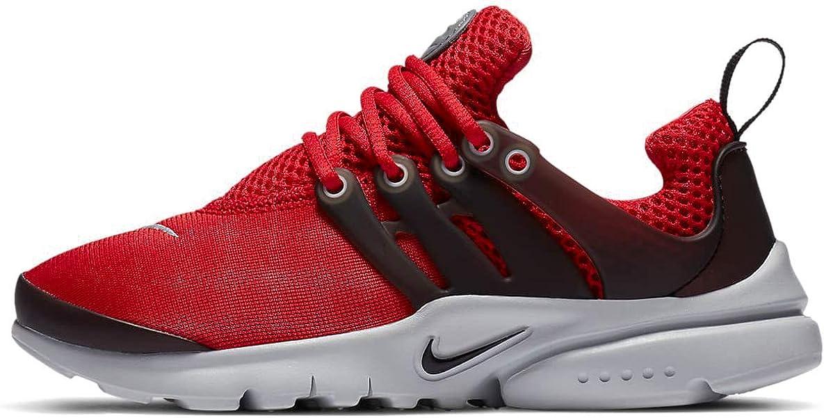 Nike Boys' Presto (ps) Pre-School Shoe Little Kids Running Casual Shoe 844766-600