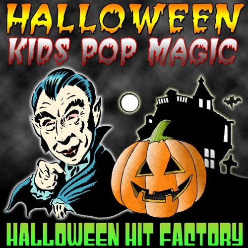 Halloween Hullabaloo (Party Mix)
