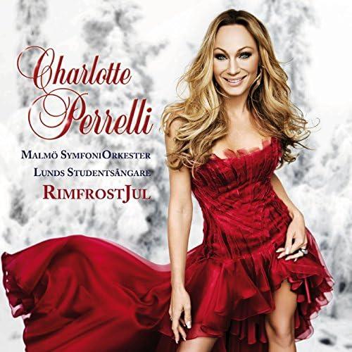 Charlotte Perrelli