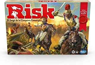 Hasbro Gaming- Risk Dragones (E9402105), exclusivo en Amazon