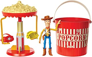 DSNY TOY STORY 4 MOVIE - 7'' POP-A-WHIRL SET