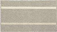スミノエ 洗える マット アルディ 45×75cm ベージュ