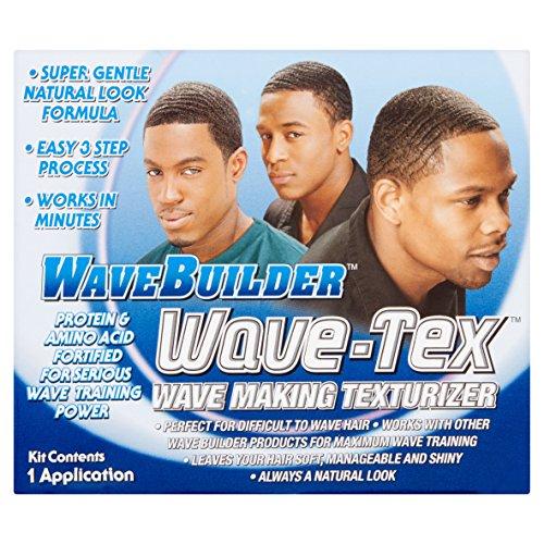 Wave Builder Wave Tex Wave Making Texturizer