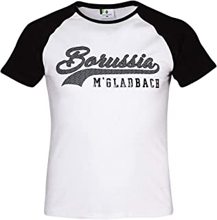 Borussia Mönchengladbach Herren-Shirt College Gr. M - 4XL