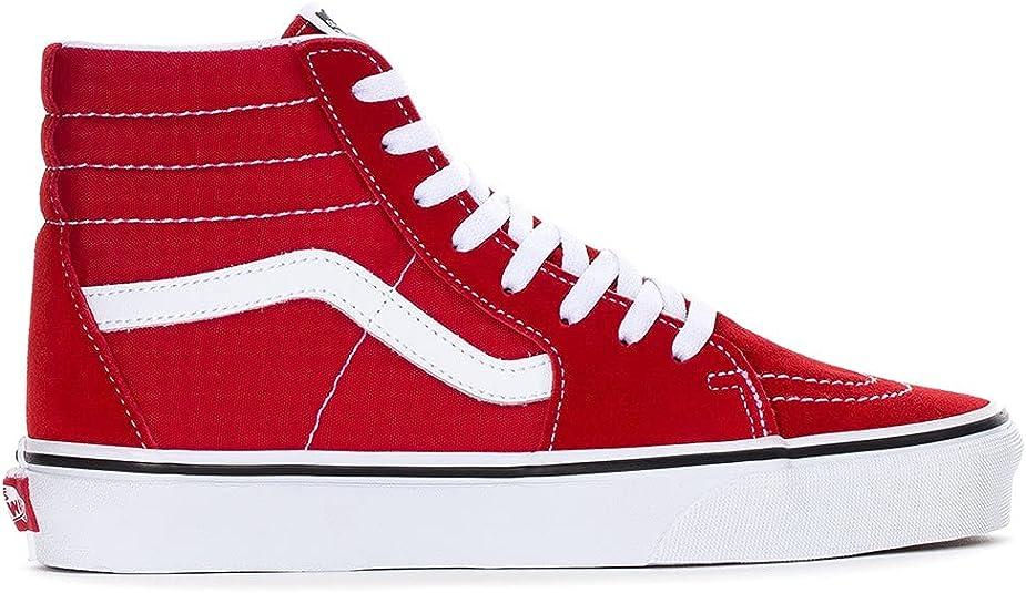 VANS Sk8-Hi -Top Skate Shoes