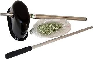 hay core sampler tool