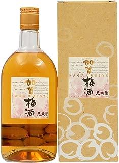 萬歳楽 加賀梅酒 [ 720ml ]