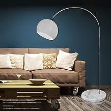 Amazon.es: lamparas de pie modernas para salon
