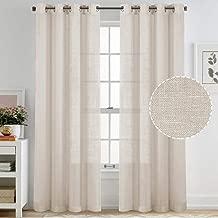 room essentials light filtering curtain panel