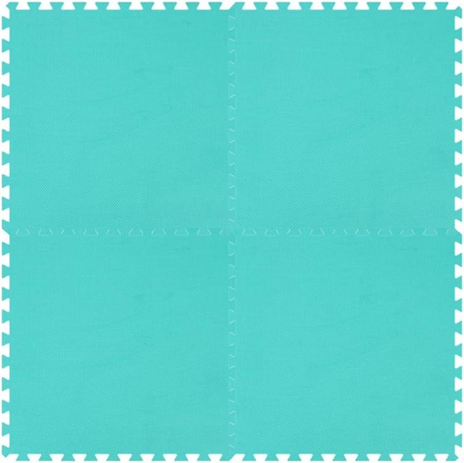 WUZMING Interlocking Soft Foam Floor Tiles Mats Water Puzzle EVA Ranking Max 54% OFF TOP5