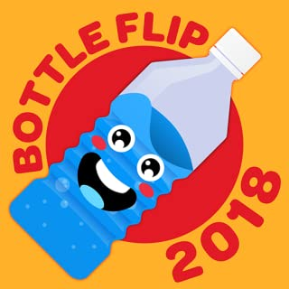 bottle flipping games to play